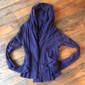 Zella Med Zip Up Jacket 🧥